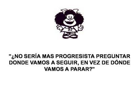 Las frases de Mafalda (Parte 2) – Por Quino | El Tolok
