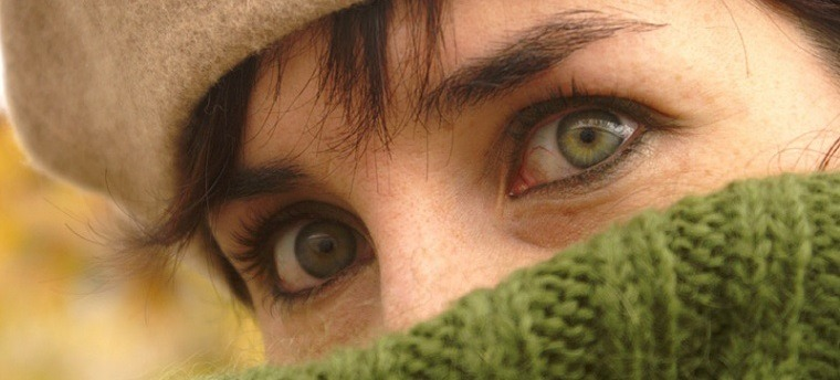 Esos Ojos Verdes Que Tanto Amo Por Efrén Barroso Llanes El Tolok