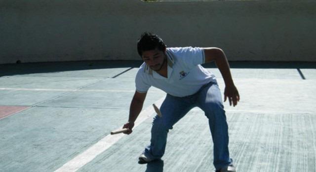 Juegos Yucatecos La Kimbomba El Tolok